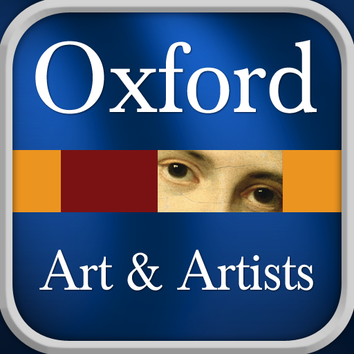 Arts and Artists - Oxford Dictionary