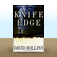 A Knife Edge by David Rollins Icon