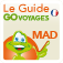Madrid, Govoyages Travel Guide Icon