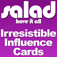 NLP Irresistible Influence Cards Icon