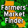 California Farmers' Market Finder Icon