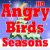 ULTD For Angry Birds Seasons- Full Levels Walkthrough HD