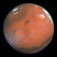 Mars Surface Times Icon