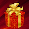 Christmas Gift Box Unlimited Icon