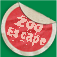 Zoo Escape Icon