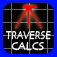 Traverse Calcs Icon