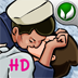 We Kiss HD Icon