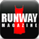 Runway Magazine Icon