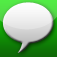 SMS & Text Glossary (Dictionary) Icon