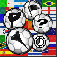 A Football Party Pack Icon