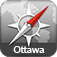 Smart Maps – Ottawa Icon