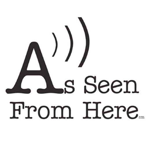 As Seen From Here – Podcast App