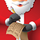 Santa's Naughty & Nice List Icon