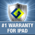 Warranty for iPad Icon