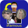 iFamous – Fake a Picture of a Celebrity and You Icon