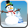 Funny Holiday Tones Icon