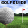Golf Guide Icon