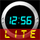 Alarm Night Clock Lite Icon
