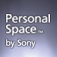Personal Space Icon