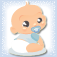 Days til Baby – Ultimate anticipation app Icon
