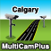 MultiCamPlus Calgary Icon