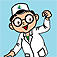 Health guidelines Icon