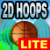 2D Hoops Lite Icon