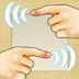 Fingerchat Icon