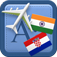 Traveller Dictionary and Phrasebook Hindi – Croatian Icon