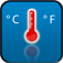i-Thermometer Icon