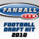 Fanball.com Fantasy Football Draft Kit 2010