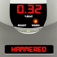Breathalyzer Test Icon