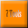 7 in 1 Tools Icon