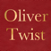 Oliver Twist by Charles Dickens; ebook