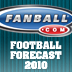 Fanball.com Fantasy Sports 2010 Fantasy Football Guide