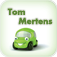 Tom Mertens Icon