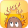 Hot Potato Spud Icon