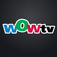 WoW HDTV 加华视讯 24Hr Canadian Chinese HDTV Icon