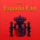 Espana Fan Icon