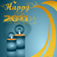 New Year 2011 (Wallpaper & Calendar) Icon
