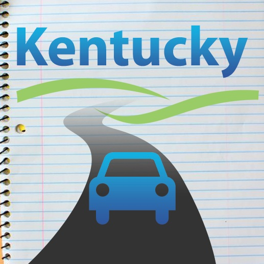 Kentucky Driver License Practice Test