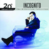 Incognito: Best Of - 20th Century