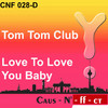 Love to Love You Baby - Single
