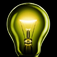 My Night Light Yellow Icon