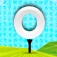 Golf Tee Time Icon