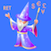 Retirement Wizard Icon