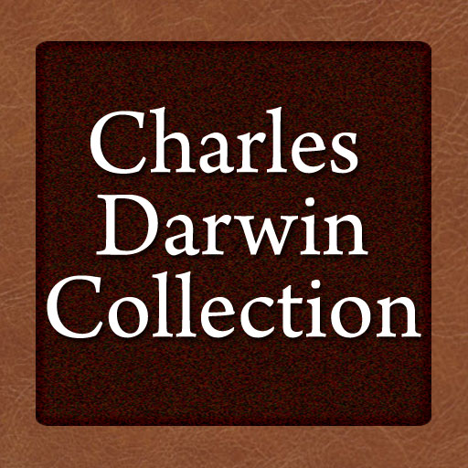 Charles Darwin Collection - ebook