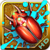 Bugs Rush HD Icon
