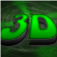 3D Wallpapers & Backgrounds Icon