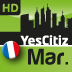 YesCitiz Marseille for iPad